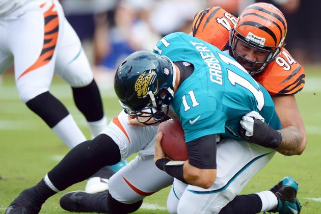 Bengals vs. Jaguars: Another Brutal Home Loss for Jacksonville