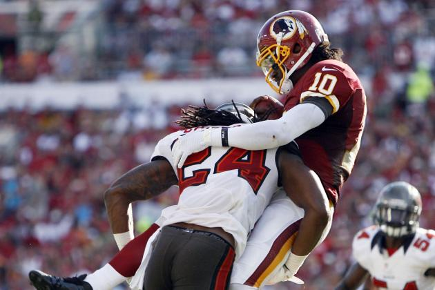 Redskins vs. Bucs: Washington Survives Despite Again Showing Inability to Close
