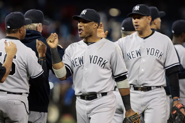 5 Questions Facing the New York Yankees in the Postseason