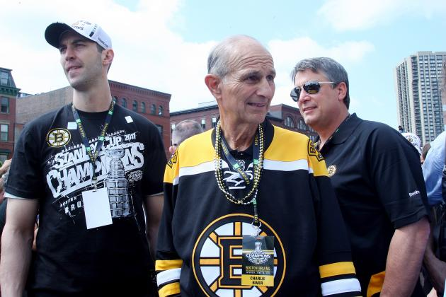 NHL Lockout: Why Hard-Line Owners Like Ed Snider & Jeremy Jacobs Are Bad for NHL