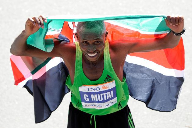 Berlin Marathon 2012: Geoffrey Mutai Proves Elite Status with Victory