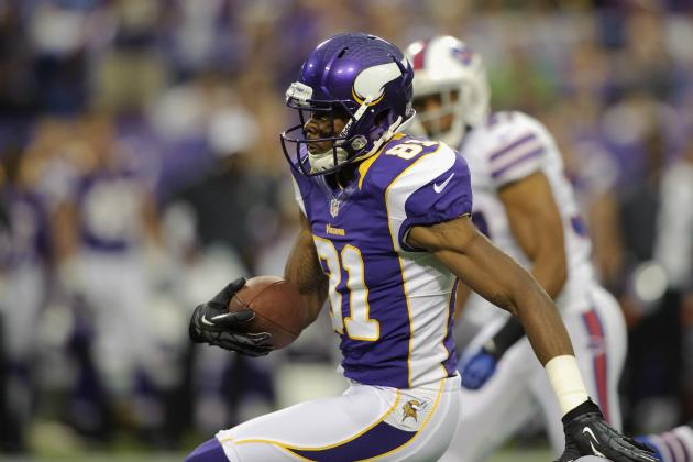 Minnesota Vikings: Grades for the Vikings' Free-Agent Aquisitions, So Far