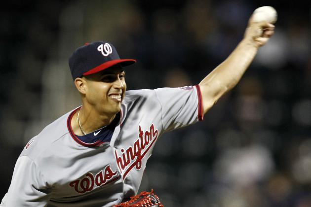 Can the Nationals Ever Overtake the Redskins as Kings of D.C. Pro Sports?