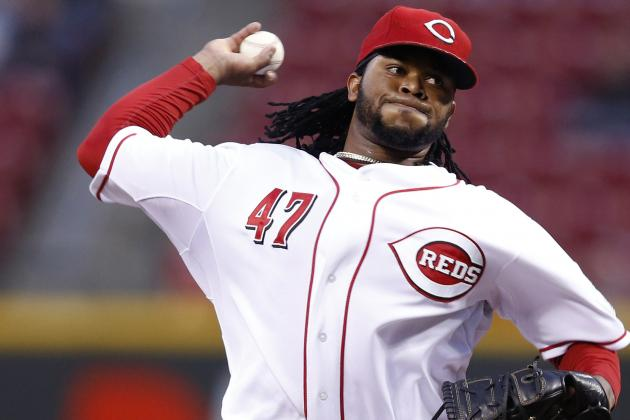 Cincinnati Reds: Why Johnny Cueto Will Regain His Dominance in 2012 NLDS
