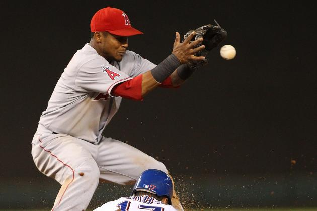 Aybar Leaves Angels' Nightcap with Quad Strain