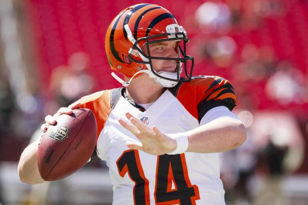 Bengals vs. Jaguars: Cincinnati Handles Jacksonville with Ease, Improves to 3-1