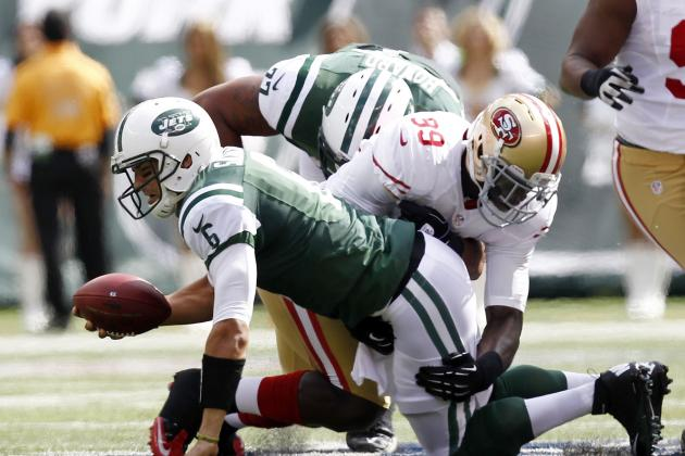New York Jets: Why Gang Green Must Radically Change Offense, QB Situation