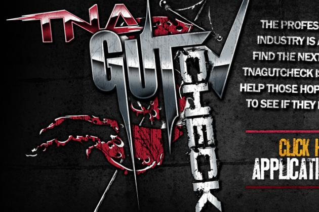 How TNA Can Fix Gut Check and Make It a More Appealing Product
