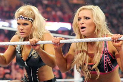 Beth Phoenix and Natalya Give the Divas Division an Emotional Measuring Stick