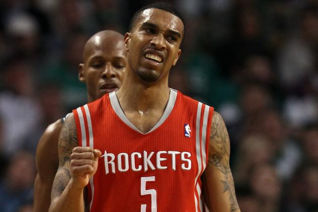 Courtney Lee Turned Down More Money to Join Celtics
