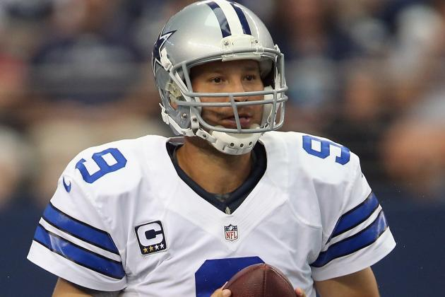 Jay Cutler or Tony Romo: Who Do We Trust More to Turn Things Around?