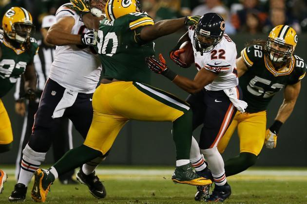 NFL Picks Week 5: Road Teams That Will Roll to Big Victories