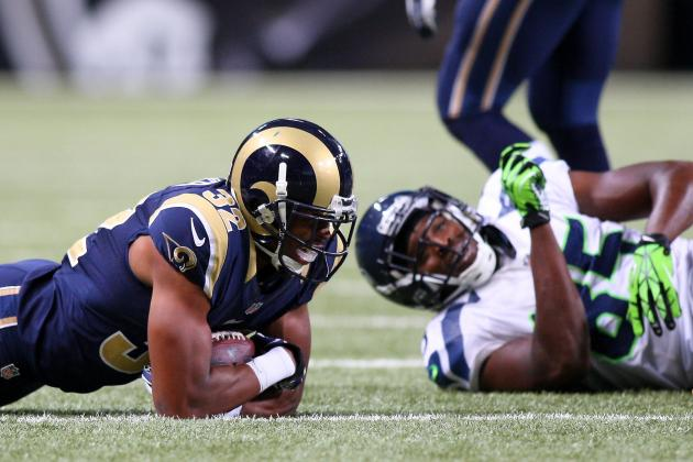Seahawks vs. Rams: Seattle's Passing Game Falters Down the Stretch