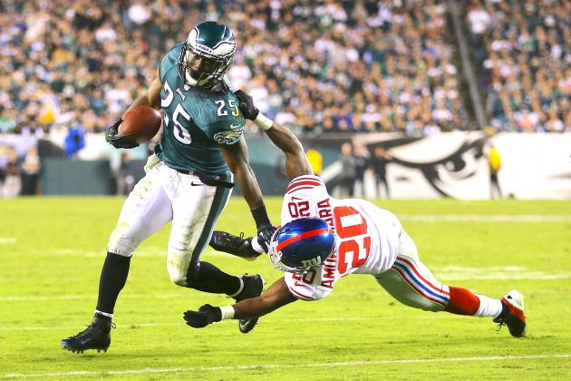Giants vs. Eagles: Philadelphia Escapes with 19-17 Victory After Wild Finish