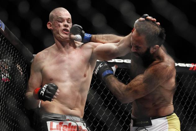 Stefan Struve: Will His Youth Come Back to Haunt Him in the UFC?