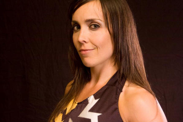 CM Punk Confirms Sara Del Rey Will Be a Trainer; WWE Might Want to Rethink That