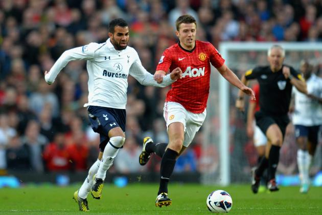 Nemanja Vidic Injury: 4 Manchester United Players Who Need to Step Up