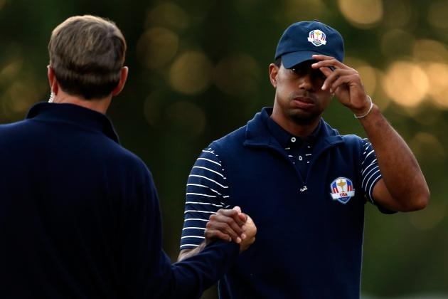 Ryder Cup 2012 Results: What US Learned from Epic Meltdown Against Europe