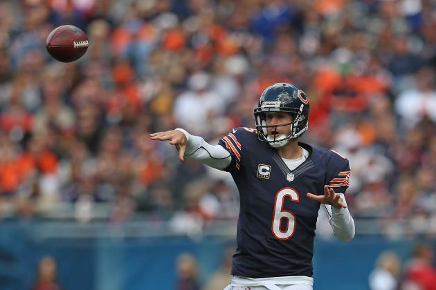 Chicago Bears vs. Dallas Cowboys: Game Preview