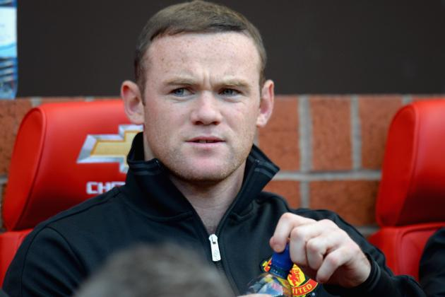 Wayne Rooney: Are Manchester United About to Find out If Form Is Temporary?