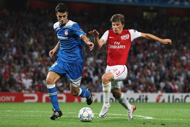 Arsenal vs Olympiacos: Date, Time and Preview