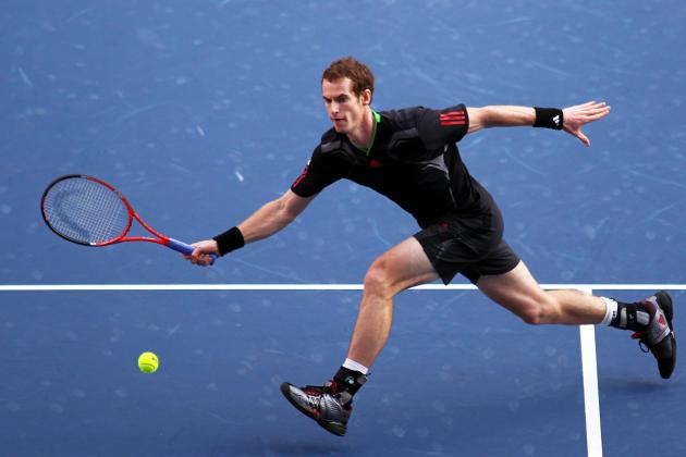 Rakuten Japan Open Tennis Championships 2012: Schedule, Live Stream Info & More