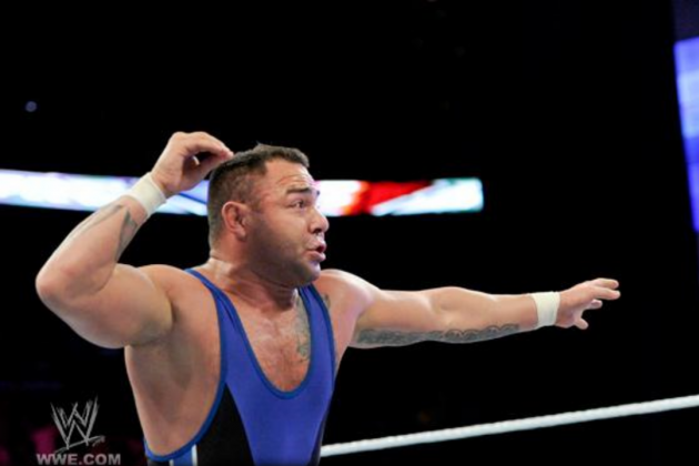 WWE Analysis: What Is the Best Way to Use Santino Marella?