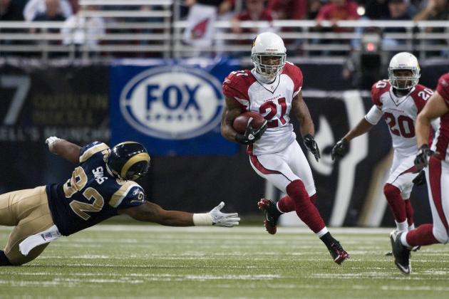 Cardinals vs. Rams: TNF Matchup Is Taking Shape, Plus More NFC West News