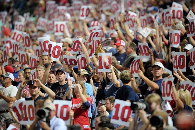 Atlanta Braves: Braves Make History in Chipper's Home Finale