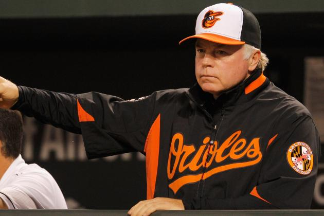 Orioles Team Plane Makes Emergency Landing After 'Small Fire'