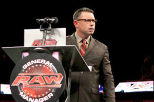 Michael Cole: Why WWE Dropping the Heel Act Shows How Much He's Improved