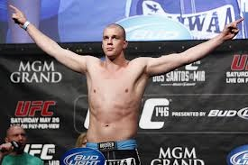 UFC on Fuel 5: Who Should Stefan Struve Face Next?