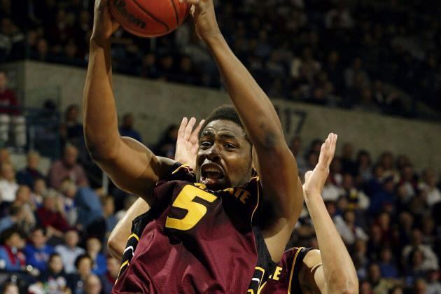 Suns Add Ex-ASU Star Ike Diogu