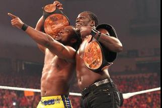 WWE: Why R-Truth & Kofi Kingston's Run Should End