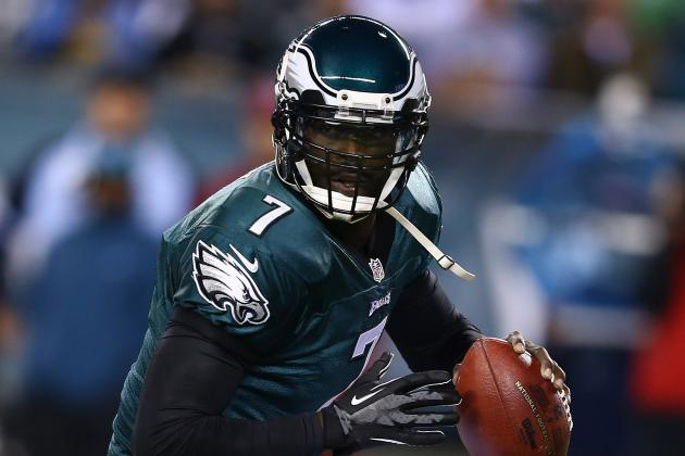 Vick: 'I Don't Believe in Icing the Kicker'
