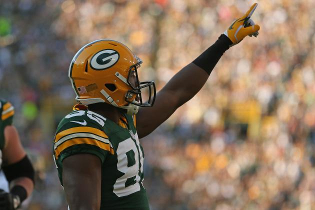Greg Jennings Injury: Projecting Packers WR's Fantasy Impact Moving Forward