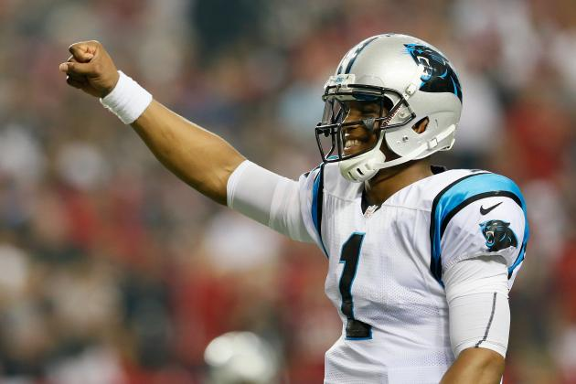 Cam Newton: What Fantasy Owners Should Expect from Panthers' QB vs. Seahawks