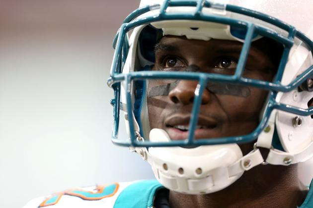 Reggie Bush: Fantasy Projections for Dolphins RB in Week 5 vs. Bengals
