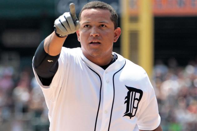 Miguel Cabrera: Why the Tigers Star Deserves to Win the AL MVP over Mike Trout