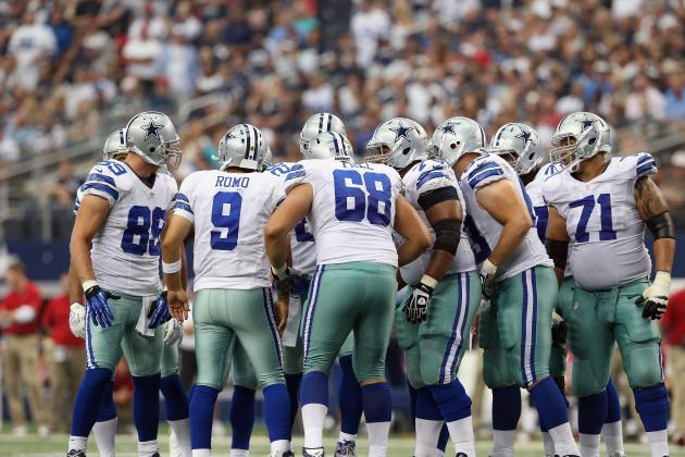 Dallas Cowboys: What We've Learned About This Team Heading into Bears Matchup