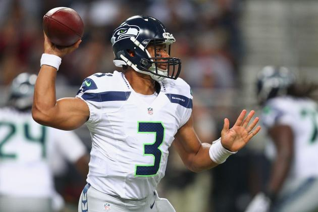 Pete Carroll Responds to Questions About Quarterback Play