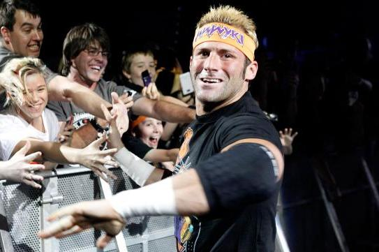 WWE: Could Zack Ryder Be on the Verge of a Heel Turn?