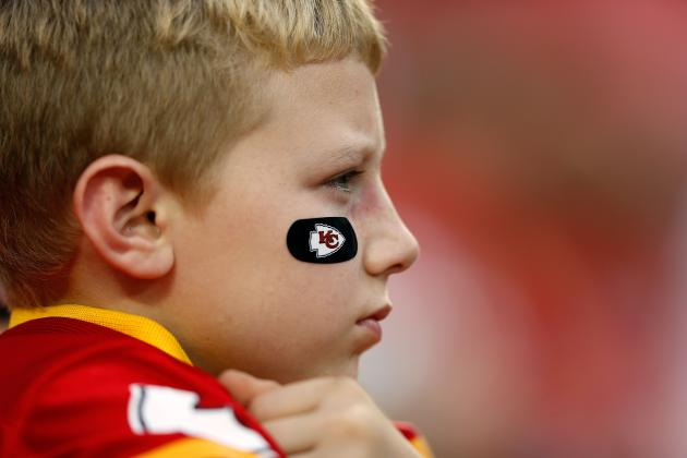 Chiefs Fans' Frustration, Anger Grow with Each Loss