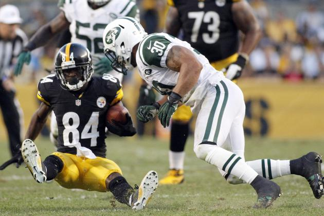 Big Plays Will Be Back in Due Time for the Steelers, Haley Says