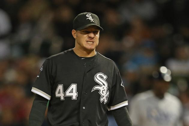 Jake Peavy Might Act as His Own Agent