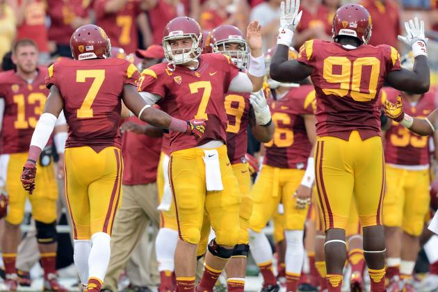 USC Football: Players Who Need to Up Their Game