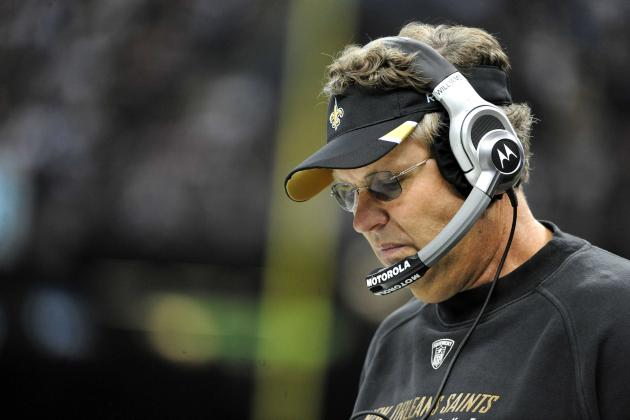 Gregg Williams' Attendance at Rams Game May Have Been One-Time Exception