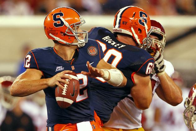 Pittsburgh vs. Syracuse: TV Schedule, Live Stream, Radio, Game Time and More