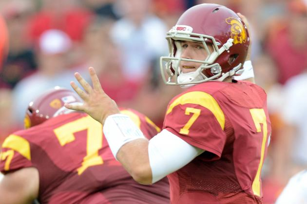 USC vs. Utah: TV Schedule, Live Stream, Radio, Game Time and More