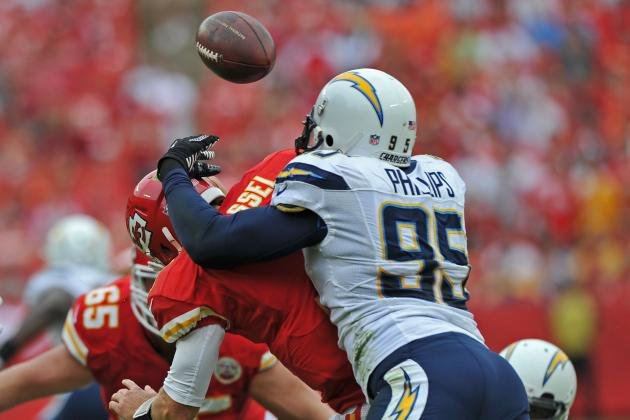 Chiefs Sticking with Matt Cassel, and Other AFC West News